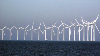 Statoil vil putte vindenergi på batterier