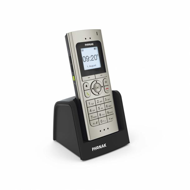 Phonak Dect II Trådløs Telefon