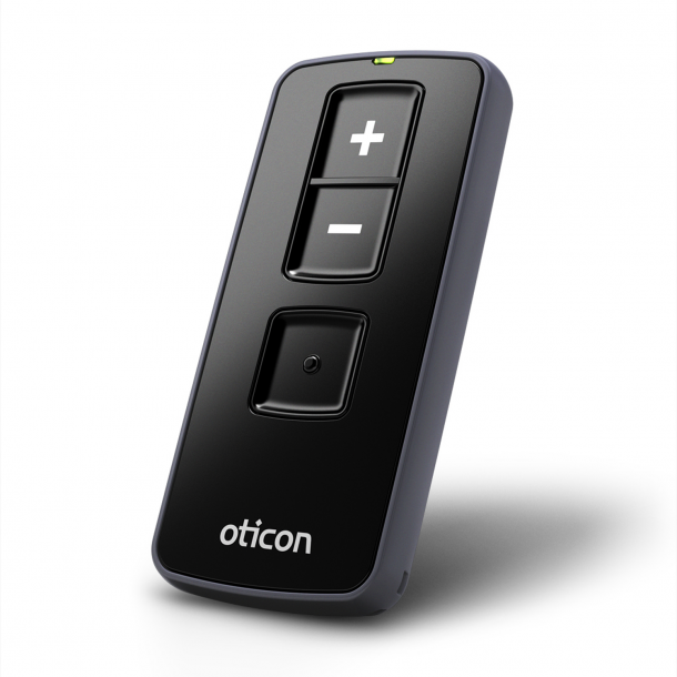 Oticon Remote Control 3.0
