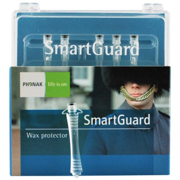 Voksfilter Smartguard
