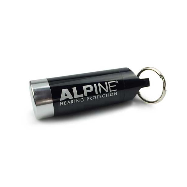 Alpine Travelbox de luxe