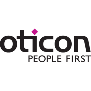 Oticon batterier