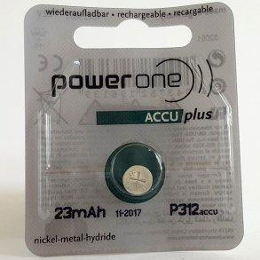 siemens batterier til høreapparater